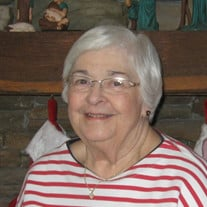 "Carolyn ""June"" Hickman"
