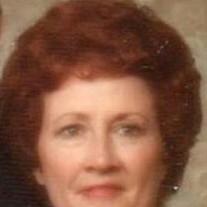 Dovie Mae Ellen Godfrey