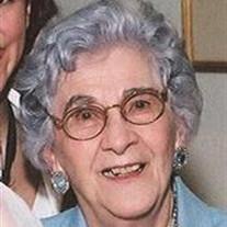 Maria Elena Guerra