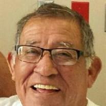 Jacinto Armando Guerra