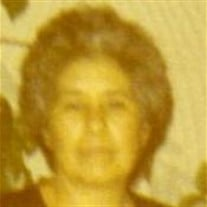 Maria Refugio Guzman
