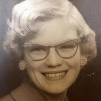 Hazel Inez Hardwick