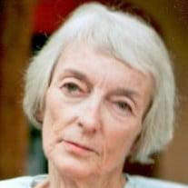 Martha Ann Hawkins