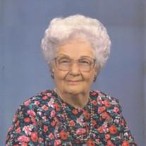 Edith Jo Daves Helsel