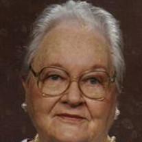 Jessie Mae Henderson