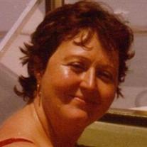 Linda Nell Henderson