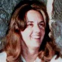 Mary Joyce Hughey
