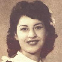 Faustina R. Jimenez
