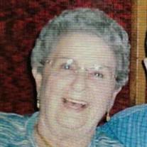 Shirley B. Johnson