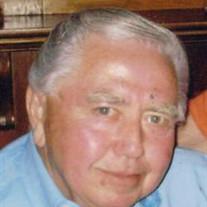 William C. (Bill) Langford