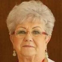 Donna Sue Langford