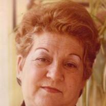 Olivia Le Maire