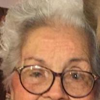 Thelma A. Lopez