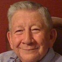 Alberto Maldonado Jr.