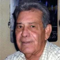 Ricardo T Martinez
