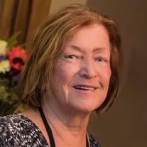 June M. Hasek-Johnston