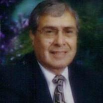 Homero Alcala Martinez