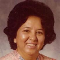 Ricarda P. Martinez