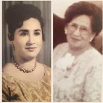 Josefina G. Martinez