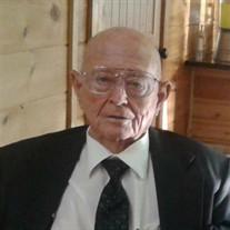 Rev. Talmadge Ethridge