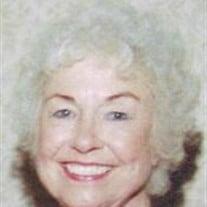 Flora C McCall