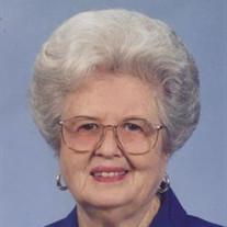 Evelyn McFarlane
