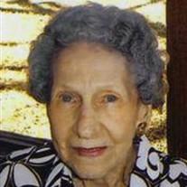 Dorothy Nell Medlock