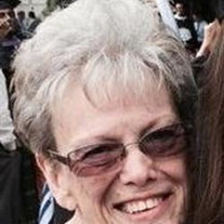 Patricia Anne Mog