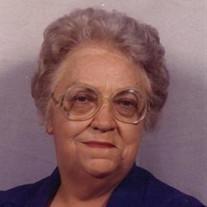 Dorothy Marie Nelson
