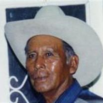 Francisco Paredes