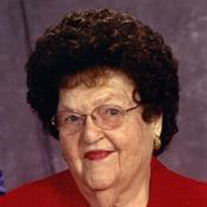 Theresa Pawelek