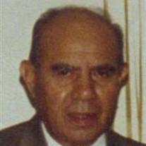 Manuel C Perez