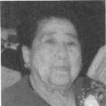 Alicia N. Perez