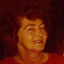 Mary K Perkins