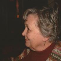 Carolyn Pearson Prather
