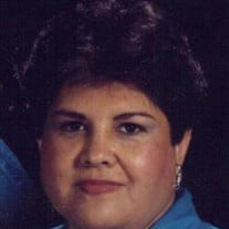 Bertha Ortiz Ramirez