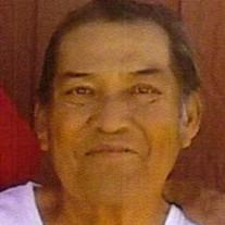Juan Antonio Ramirez