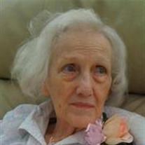 Helen Louise Richardson