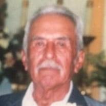 Pedro Mireles Rodriguez