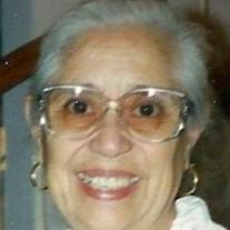 Aurora Trevino Rodriguez