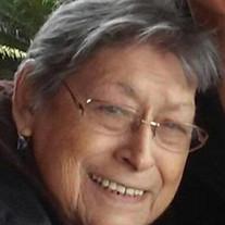 Oralia Rodriguez