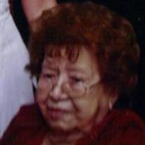 Petra O Rodriguez