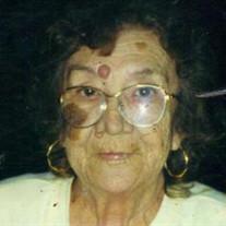 Eloisa M. Rodriguez