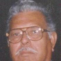 Jose Cisneros Rubio