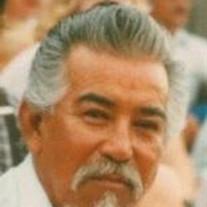 Ramon Garza Salazar