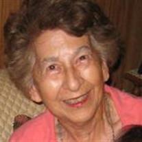 Maria Olga Salvatierra