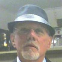 Charles Jonathan Stavley