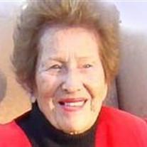 Helen Friedman Stool