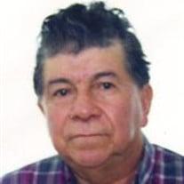 Alvaro S Tovar