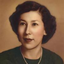 Amelia V. Valdez